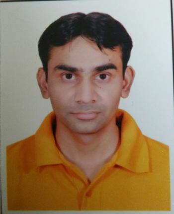Dr Amit Rupapara