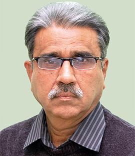 Dr Bharat Kalsariya
