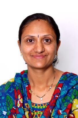 Dr Hetal Patel