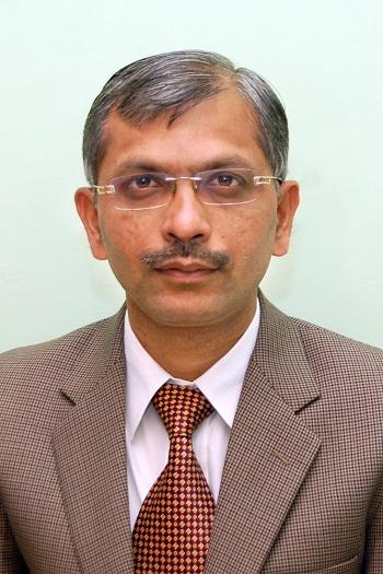 Dr Kalapi Patel