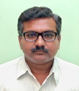 Dr Manish Patel