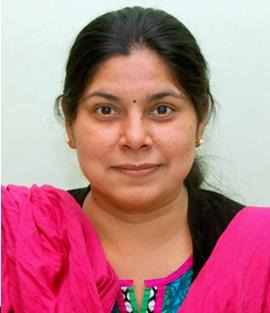 Dr Vidhi Bapna