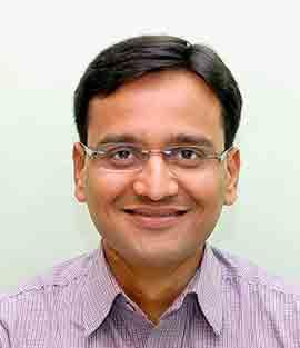 Ic.Dr.Nirmal Alodaria