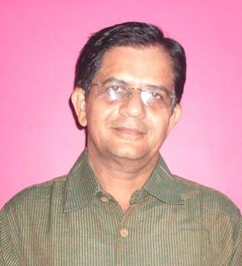 Nayan Joshi