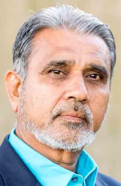 Prof. Dr. Pradip Vaishnav