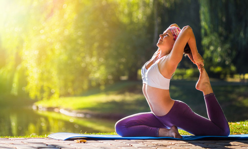 swasthavritta-yoga