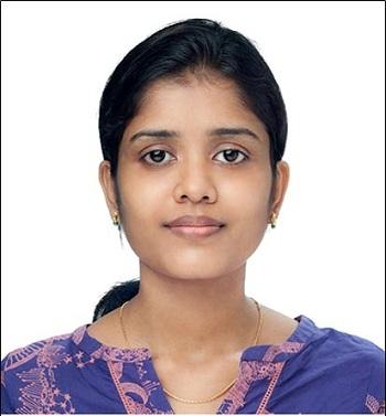 Dr Arpitha Shetty