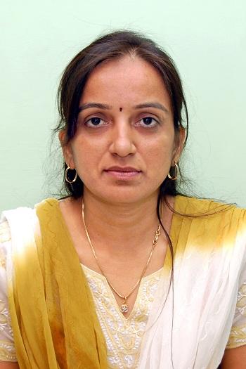 Dr Bharti marethiya