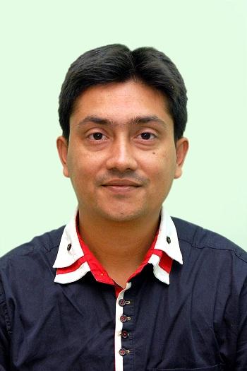 Dr Dharnendra Jani