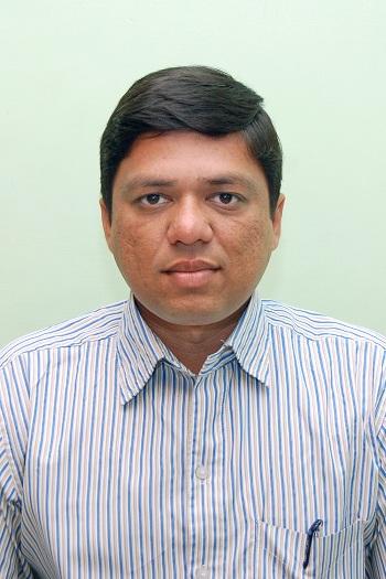 Dr Dhaval Dholakiya