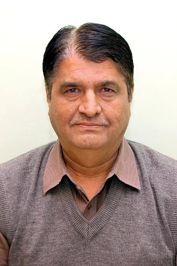 Dr Haridra Dave