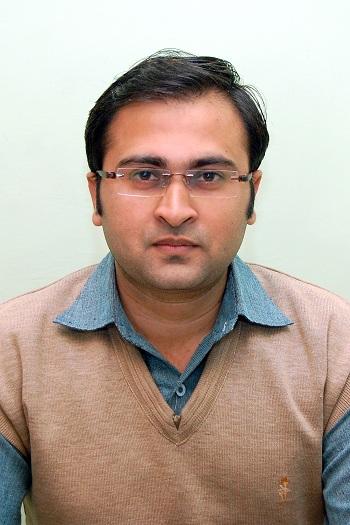 Dr Jatin Vyas