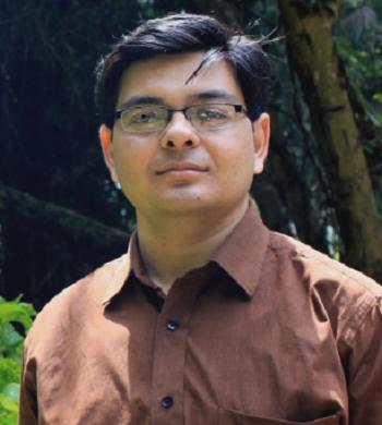 Dr Krup Vasavda