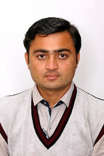 Dr Manoj Timbadiya