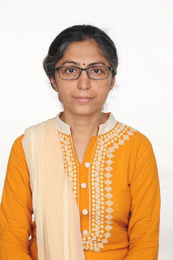 Dr Namrata Shah