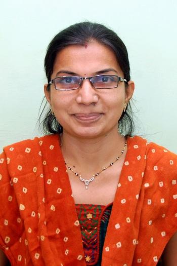 Dr Poorvi Vyas