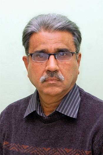 Dr Pradeep Vaishnav