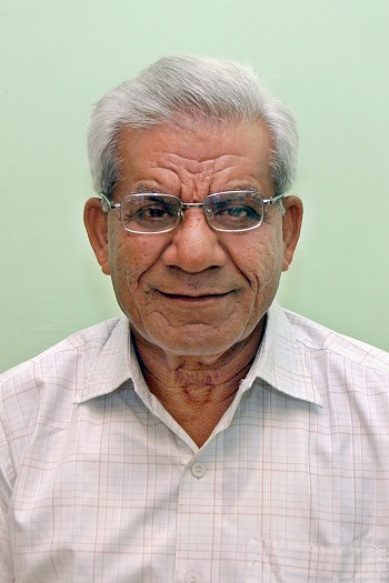 Dr Raman Patel