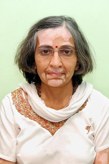 Dr Sandhya Patel