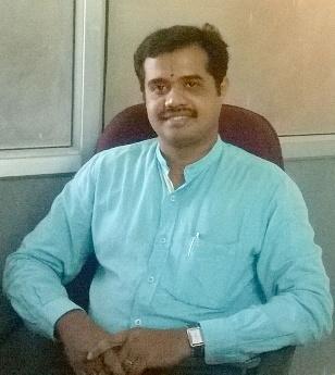 Dr Seetharama Mithanthaya