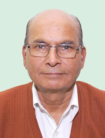 Dr Shiva Tiwari
