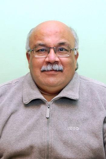Dr Tapankumar Vaidya