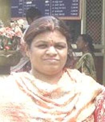 Ganga Rajesh