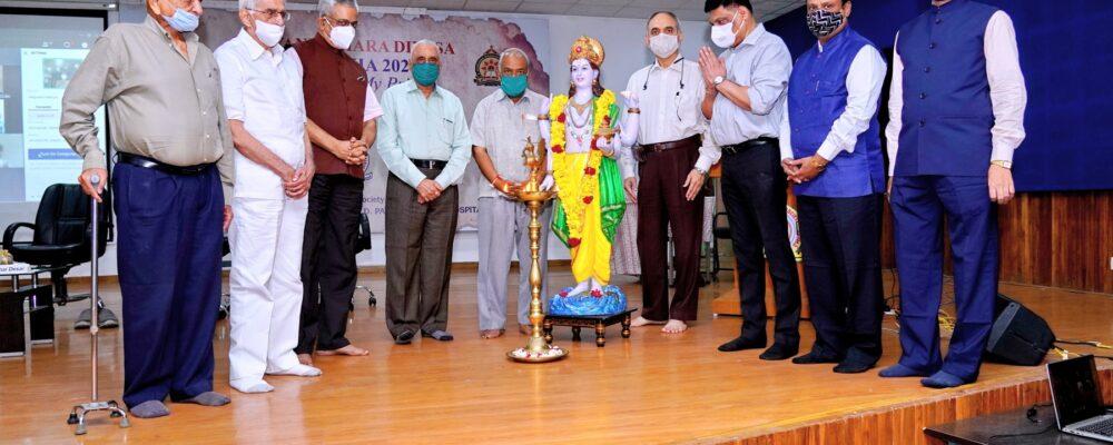 13th Swanirbhara Divasa And 4th Virtual Alumni Meet On 30 08 2020